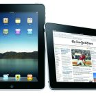 UPDATED:  iPad Review…The new toy, per se