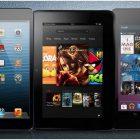 Should you buy an iPad mini, a Kindle Fire HD, or a Nexus?